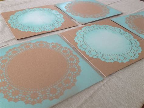 How To Make Paper Placemats - how to make paper placemats 28 images the frugal