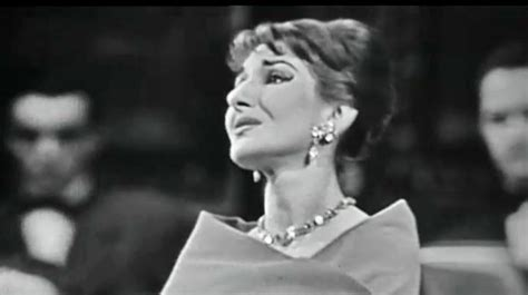 maria callas paris concert maria callas chante deux r 233 citals 224 paris medici tv