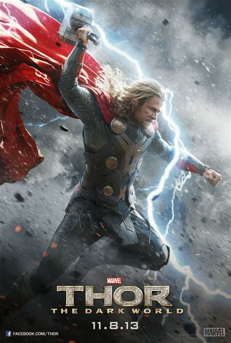 film thor the dark world 2013 comics beer and shakespeare thor the dark world review