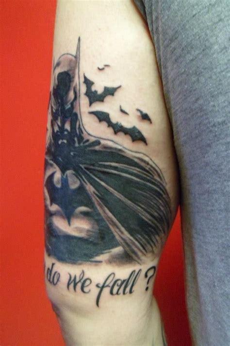 batman pin up tattoo batman tattoo by jess rabbit reapers ink one of my
