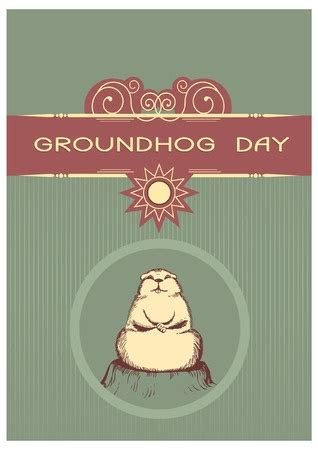 synopsis of groundhog day the summary sentence derrington ltd