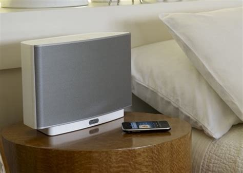 Sonos Announces Multi Room System For 699 by Sonos Announce Zoneplayer S5 Automated Home