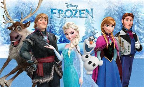 frozen cast wallpaper top 10 dark origins of disney fairy tales