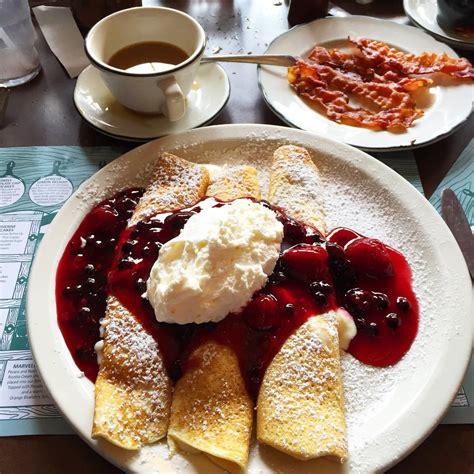 pancake pantry breakfast brunch gatlinburg tn