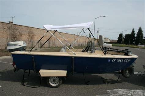 tri hull fishing boat for sale 1968 glaspar tri hull classic fishing boat for sale by