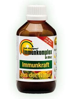 Iodine Detox Symptoms Sore Throat by Zell Immunocomplex Supplements For Health