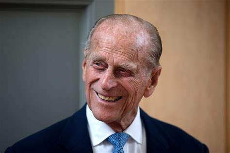 prince philip prince philip 94th birthday how do you keep the natives