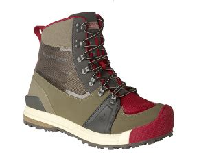 redington youth wading boots redington redesigns wading boots midcurrent
