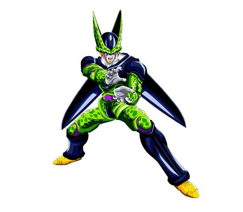 Cell Nex cell character bomb