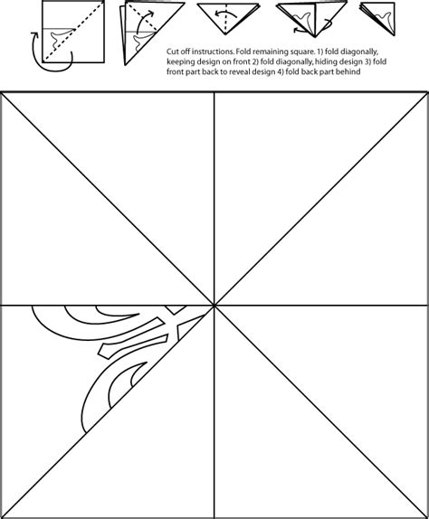 printable paper snowflake patterns kirigami pattern free printable on little alexander blog