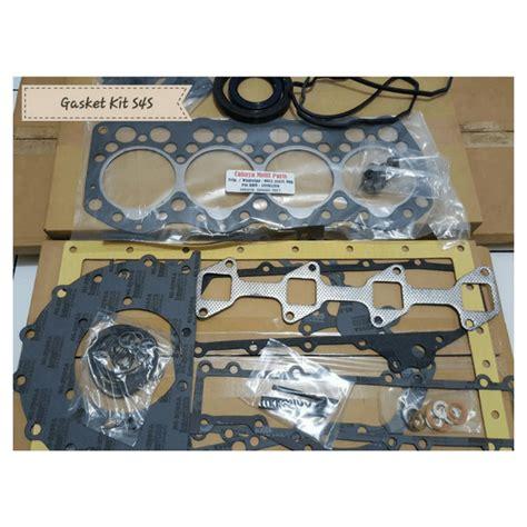 Sparepart Mitsubishi distributor spare parts alat berat dump truck cahaya multi parts