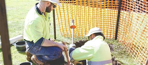 Plumbing And Drainage Act by Plumbing Approvals And Inspections Parkes Shire Council