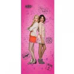 Monster High Bedroom disney violetta door poster great kidsbedrooms the