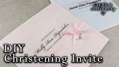 How To Make Invitation Card