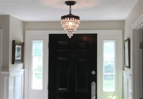 Foyer Lights For Low Ceilings best 20 low ceilings ideas on