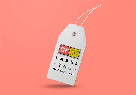 label design view label tag mockup templates archives graphicsfuel