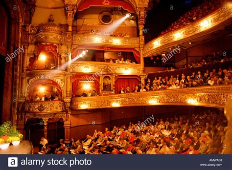 grand opera house belfast seating chart circle