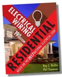 electrical wiring residential  edition based