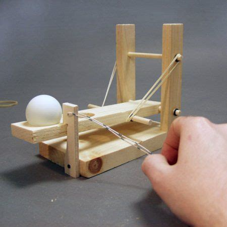 Handmade Catapult - 25 best ideas about catapult on catapult