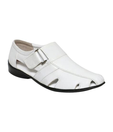 white comfort sandals c comfort white leather sandals price in india buy c