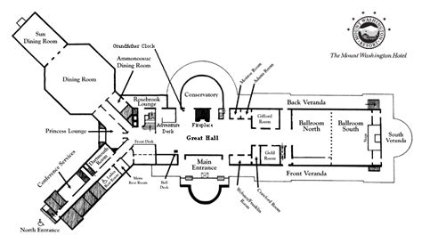 ahwahnee hotel floor plan pin schroder house plans find on pinterest