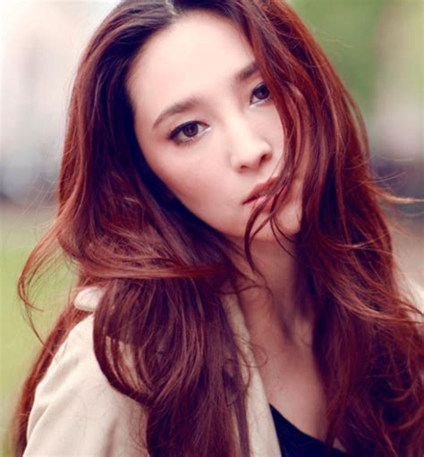 best color for girls the best hair colors for asians bellatory