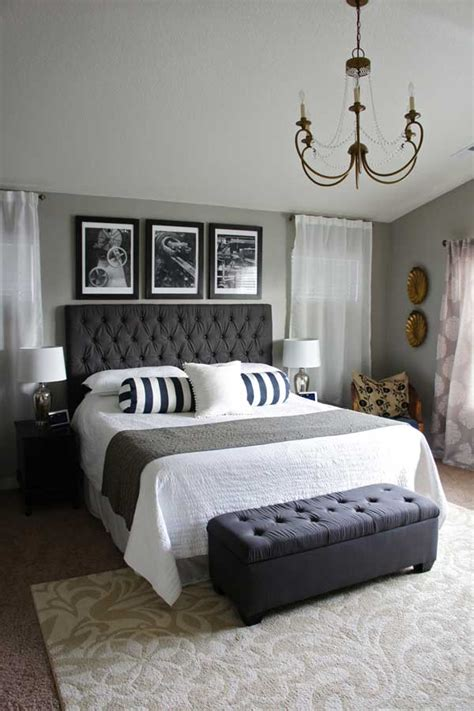 Bedroom Decorating Inspiration 40 Unbelievably Inspiring Bedroom Design Ideas Amazing