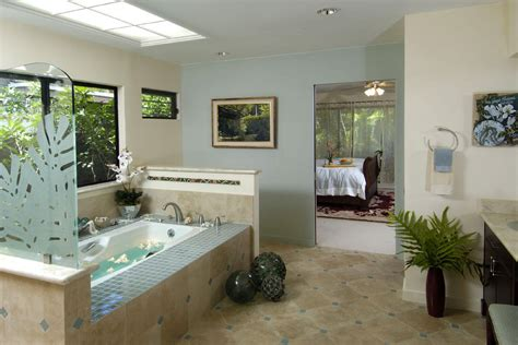 hawaiian style bathroom 25 bathtub tile designs decorating ideas design trends