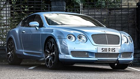 bentley v12 bentley continental gt 6 0 v12 mulliner signature by kahn