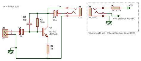 li transistor ou li transistor ou 28 images electronique realisations preli micro 017 comment bien brancher