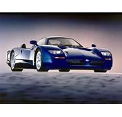 1998 Nissan R390 GT1  SuperCarsnet