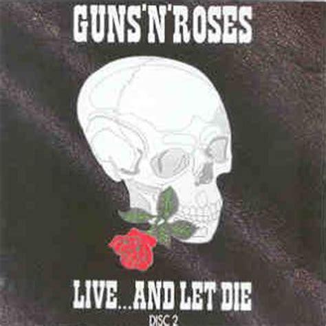 download mp3 guns n roses live and let die guns n roses cd live and let die vol 2
