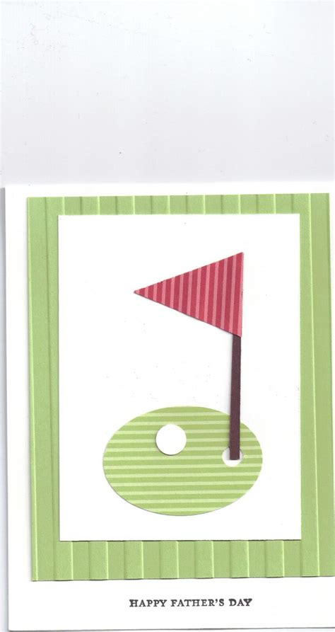 golf punch card template 90 best images about paper scrapbooking golf on
