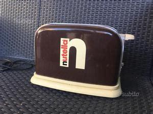 Tostapane Nutella by Scaldapane Tostapane Nutella Firenze Posot Class