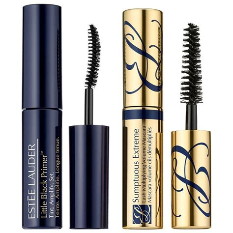 Mascara Estee Lauder 1000 ideas about estee lauder mascara on