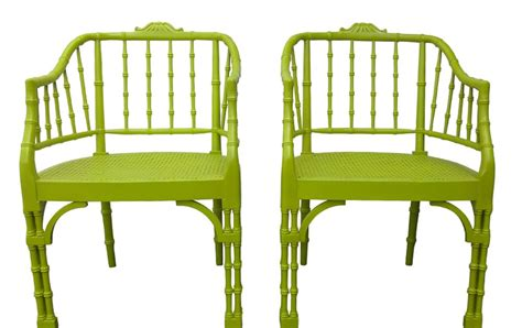 chinoiserie chic bamboo wing back chairs chinoiserie chic bamboo and cane chinoiserie chairs update