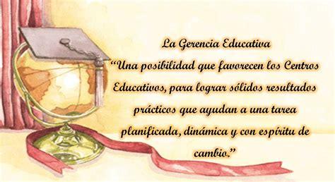 imagenes gerencia educativa el gerente acad 233 mico como l 237 der del proceso educativo