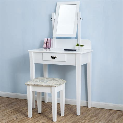 Vanity Desk June 2013 Modern White Dressing Vanity Table White Makeup Desks