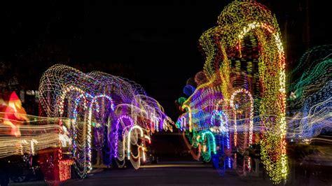 christmas lights near me light displays near me best in west palm jupiter