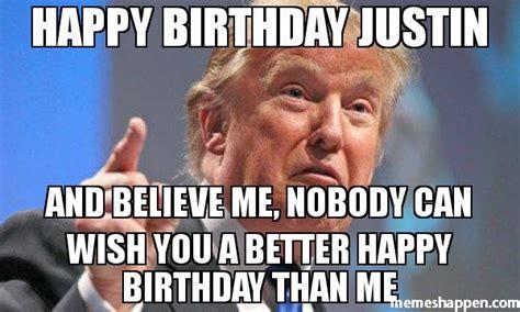 Justin Bieber Birthday Meme - image gallery happy birthday justin