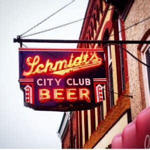 what were beer neon colors in the 50s and 60s neon madness top 50 coolest vintage signs in minnesota