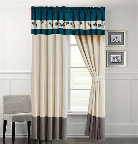 teal and beige curtains teal and beige curtains bing images