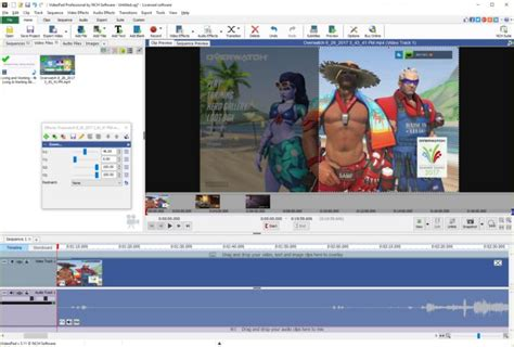 tutorial de videopad video editor videopad video editor review a great starter kit for up