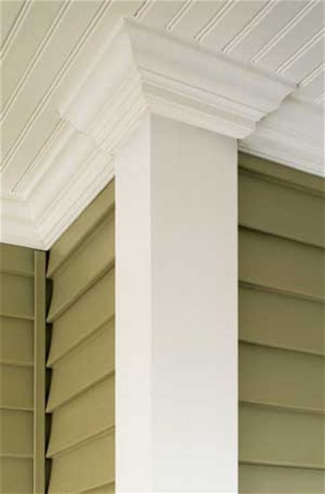 beadboard insulation certainteed restoration millwork beadboard panels prosales exteriors products