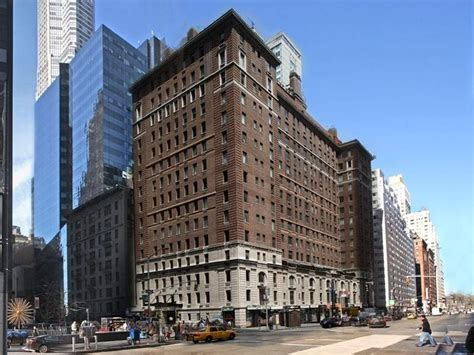 Apartments For Rent Nyc Midtown West 101 West 55th Rentals Claridge S Apartments For