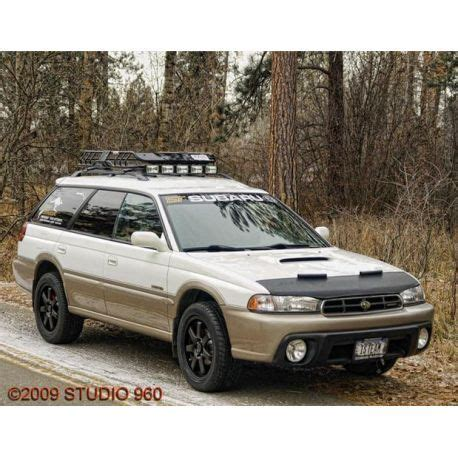 subaru cing trailer king springs 1995 1999 outback this is what i want my