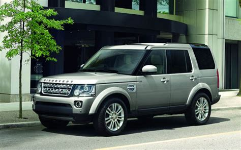 Land Rover Discovery 4 Graphite Edition Rhd 4wd At 3 0