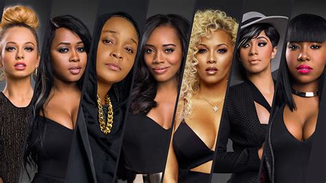 love and hip hop newyork season 1 cast a massive fight broke out during the love hip hop new