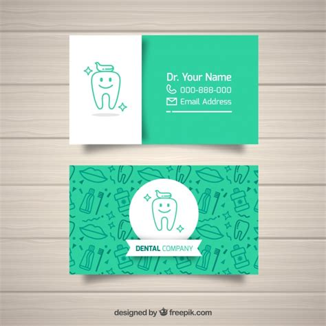 dentist business card template dentist business card template choice image business
