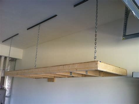 how to build garage storage overhead benefits woodworking plans